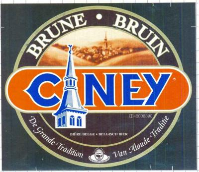 Ciney Bruin