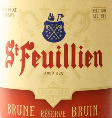 St. Feullien Bruin