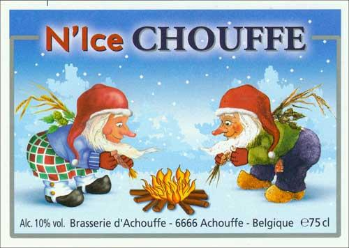 La Chouffe N'ice