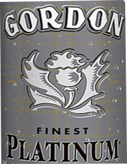 Gordon Finest Platinum