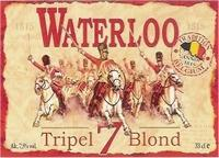 Waterloo Tripel blond