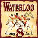 Waterloo Strong Dark