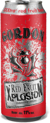 Gordon Xplosion Red Fruit