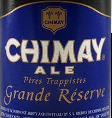 Chimay Grande Reserve 2015