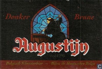 Augustijn Bruin