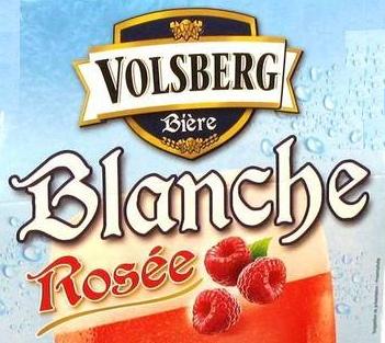 Volsberg Blanche rosée