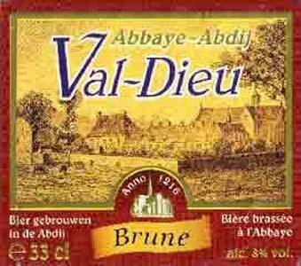Abbaye du Val Dieu Bruin