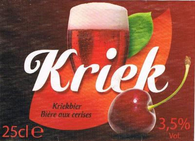 Kriek Carrefour
