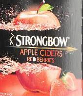 Strongbow Red Berries