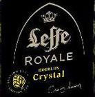 Leffe Royale Crystal