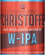 St. Christoffel Weissen IPA