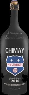 Chimay Grande reserve 2016 Magnum