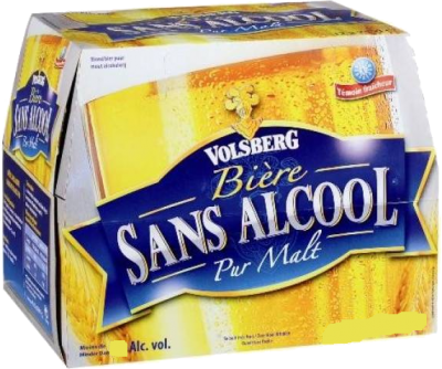 Volsberg Sans alcool