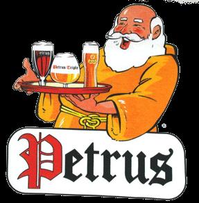 Petrus Blond bier