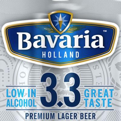 Bavaria 3.3 Premium Lager