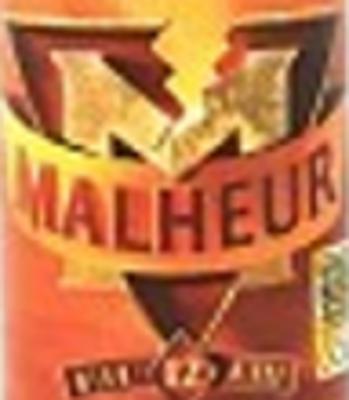 Malheur Bruin Bier
