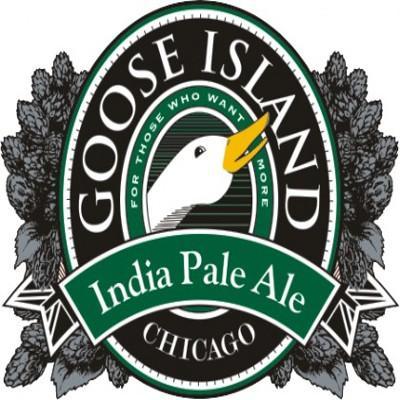 Goose Island I.P.A