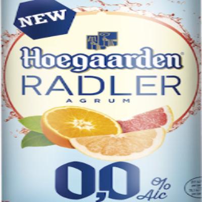 Hoegaarden Agrum 0,0%