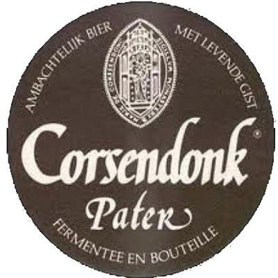 Corsenndonk Pater Dubbel