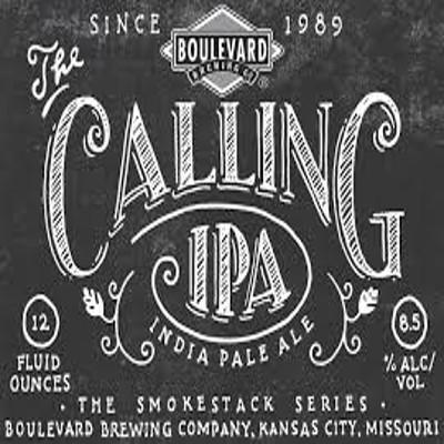 Calling Boulevard IPA