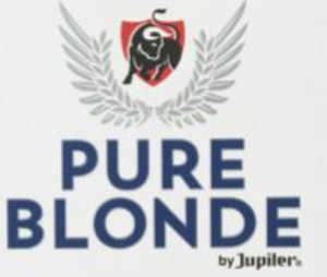 Jupiler Pure Blonde