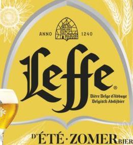 Leffe Zomer