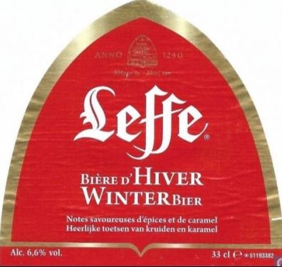 Leffe Winterbier