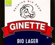 Ginette BIO Lager