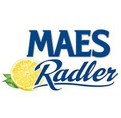 Afbeeldingsresultaat voor maes radler logo