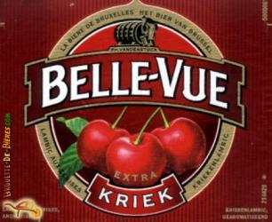 Belle-Vue Kriek