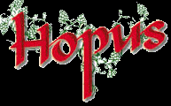 Hopus Blond