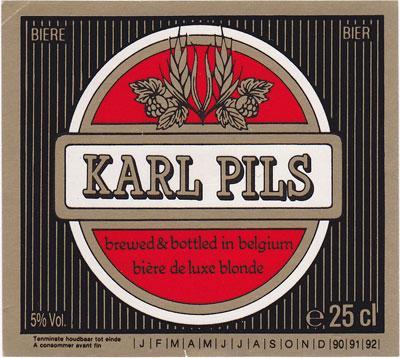 Karl Pils