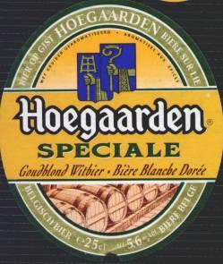 Hoegaarden Speciale