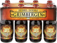 Grimbergen Dubbel
