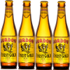 Promotie Gordon Gold 4-pack 33cl