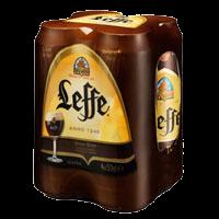 Leffe Dubbel - Bruin